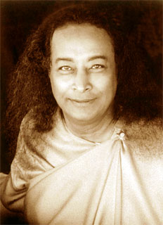 Foto media di Paramhansa Yogananda