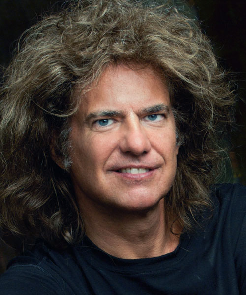 Foto media di Pat Metheny