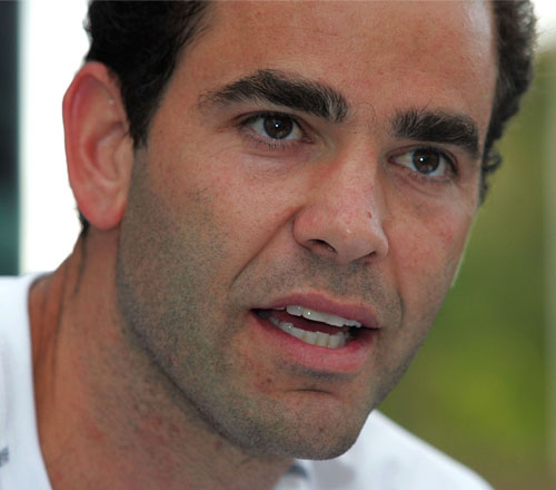 Foto media di Pete Sampras
