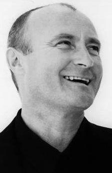 Foto media di Phil Collins