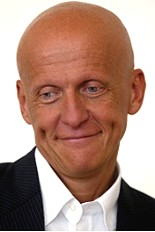 Foto media di Pierluigi Collina