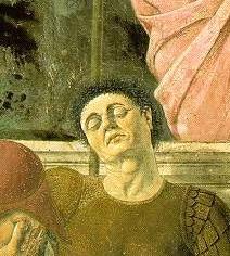 Foto media di Piero della Francesca