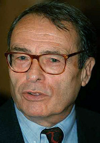 Foto media di Pierre Bourdieu