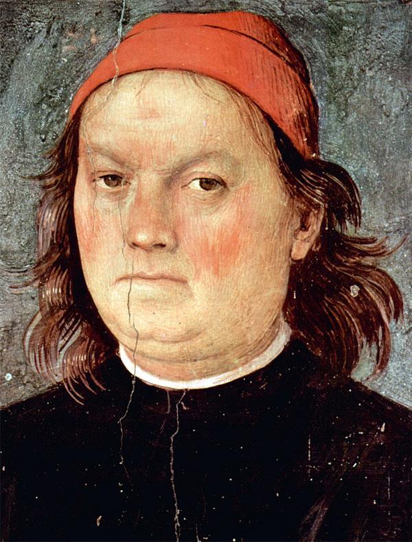 Foto media di Pietro Perugino