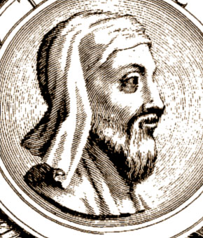 Foto media di Plutarco