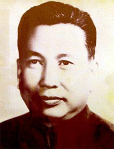 Foto media di Pol Pot