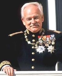 Ranieri III di Monaco