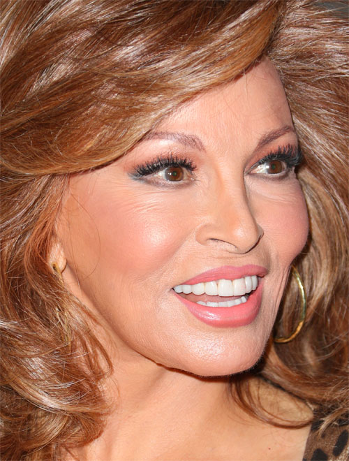 Foto media di Raquel Welch