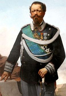 Biografia di Re Vittorio Emanuele II