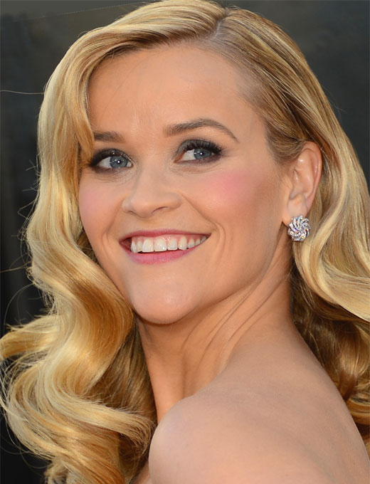 Foto media di Reese Witherspoon
