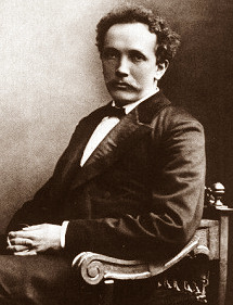 Foto media di Richard Strauss