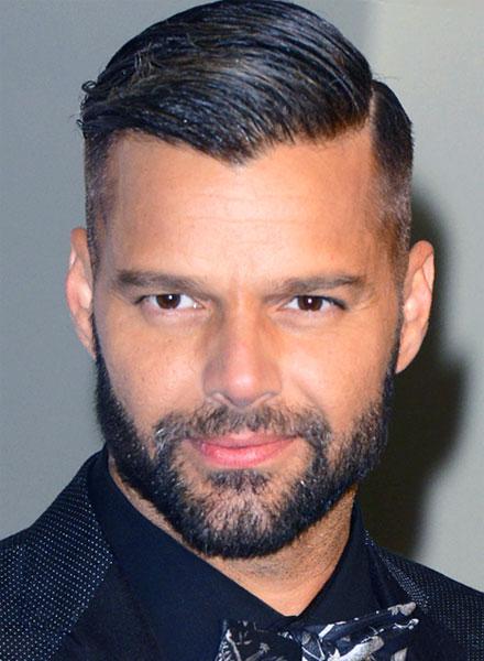Foto media di Ricky Martin