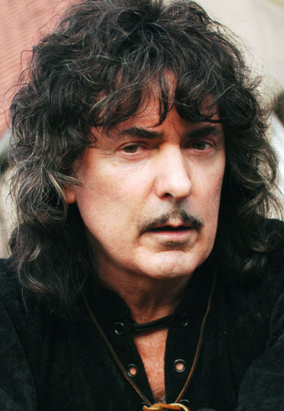 Foto media di Ritchie Blackmore