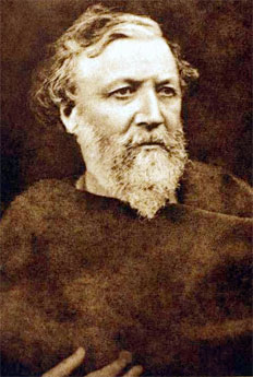 Foto media di Robert Browning