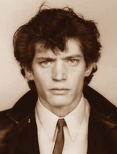 Foto media di Robert Mapplethorpe