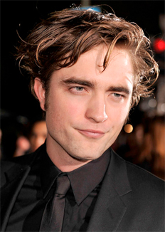 Foto media di Robert Pattinson