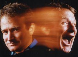 Foto media di Robin Williams