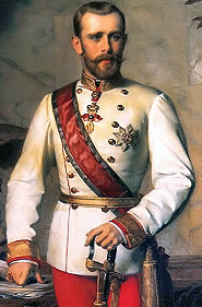 Rodolfo d'Asburgo