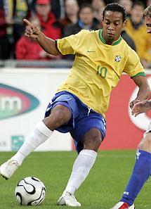 Foto media di Ronaldinho