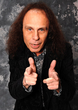 Foto media di Ronnie James Dio