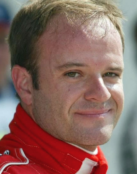 Foto media di Rubens Barrichello