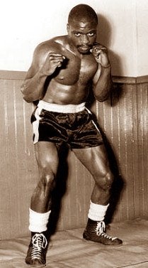 Foto media di Rubin Carter