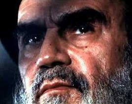 Foto media di Ruhollah Khomeini