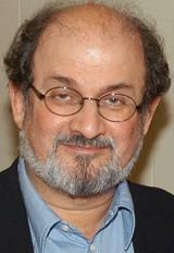 Foto media di Salman Rushdie