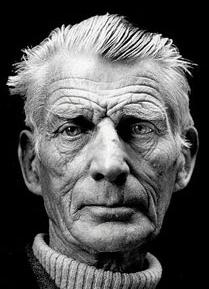 Foto media di Samuel Beckett