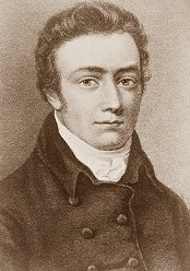 Foto media di Samuel Taylor Coleridge
