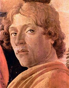 Foto media di Sandro Botticelli