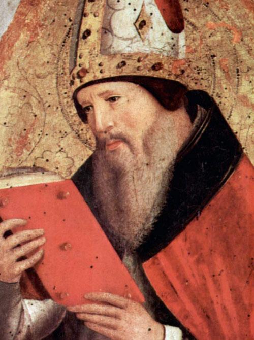 Santagostino le confessioni latino dating