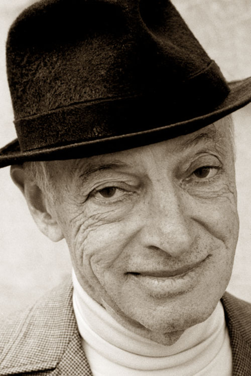 Foto media di Saul Bellow