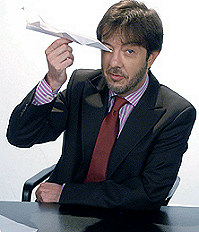 Sergio Conforti