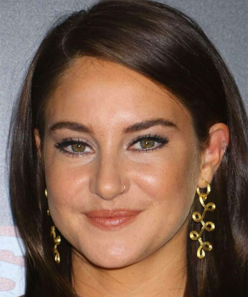 Foto media di Shailene Woodley