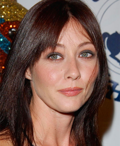 Foto media di Shannen Doherty