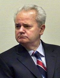 Foto media di Slobodan Milosevic