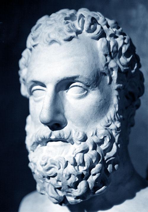 Foto media di Socrate