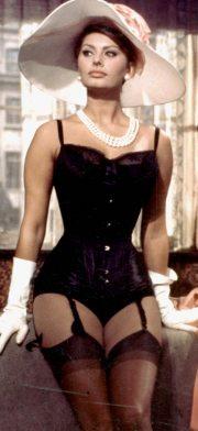 Foto media di Sophia Loren