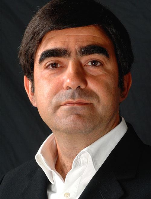 Stefano Belisari