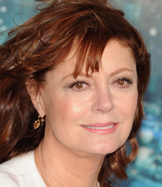 Foto media di Susan Sarandon