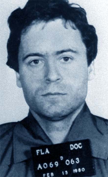 Foto media di Ted Bundy
