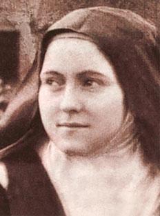 Foto media di Teresa di Lisieux