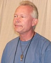 Foto media di Terry Brooks