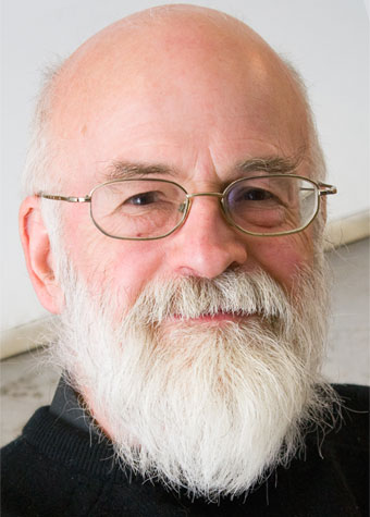 Foto media di Terry Pratchett