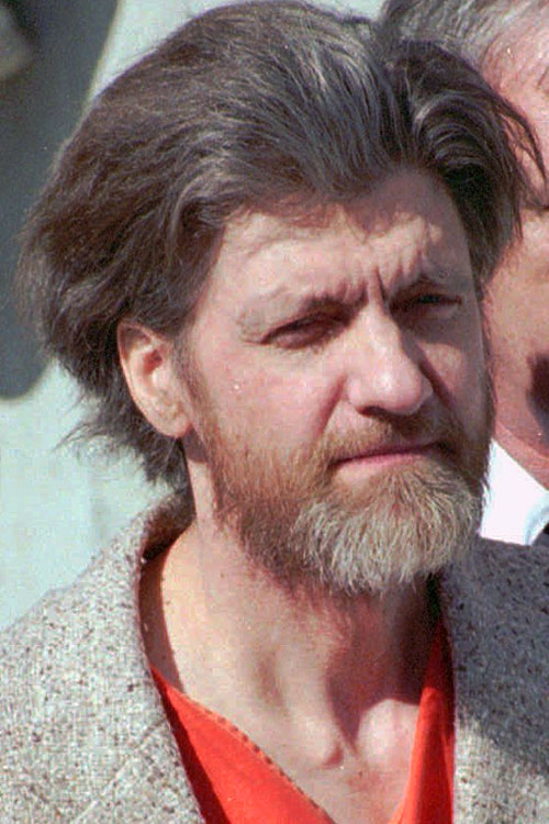 Unabomber: Theodore Kaczynski