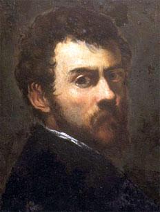 Foto media di Tintoretto