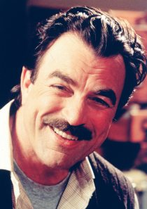 Foto media di Tom Selleck