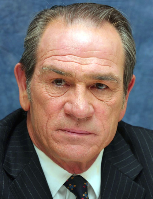 Foto media di Tommy Lee Jones