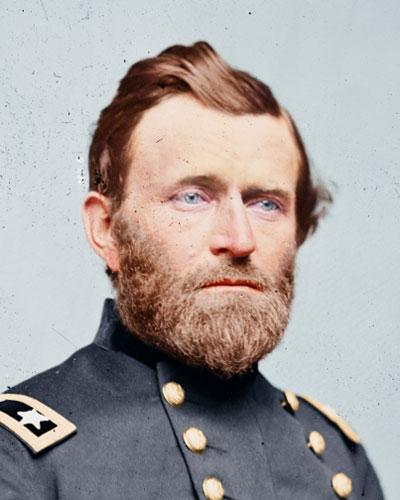 Foto media di Ulysses S. Grant